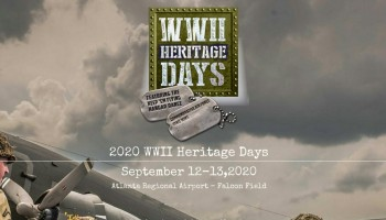 World War II Heritage Days