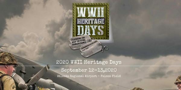 World War II Heritage Days