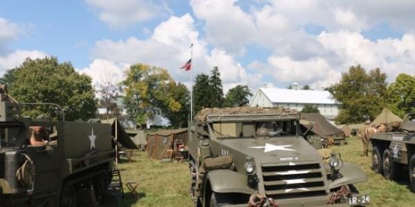 Gettysburg World War II Weekend