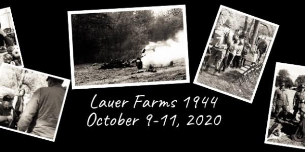 Lauer Farms 1944
