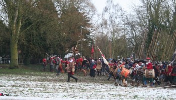 Battle of Nantwich