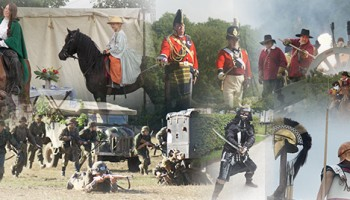 Detling Military Odyssey