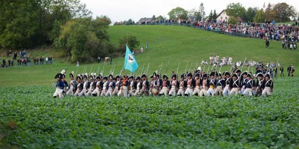 Schlachten bei Jena und Auerstedt