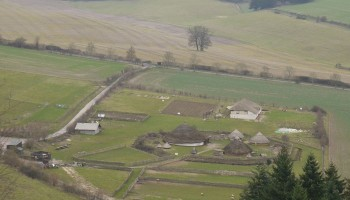 Butser Ancient Farm