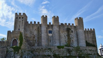 Castle of Óbidos