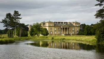 Croome Court and Park