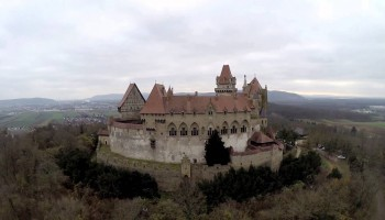 Kreuzenstein Castle