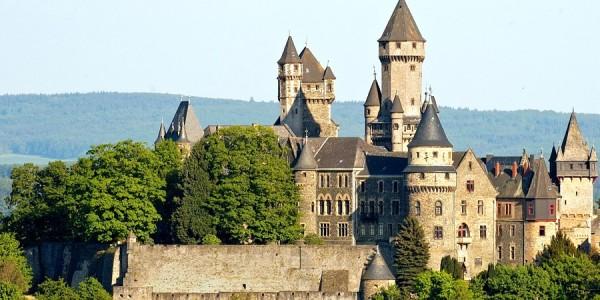 Braunfels Castle