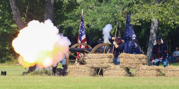 The battle for Decatur