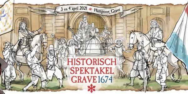 Historisch Spektakel 1674