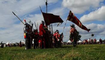 Midlands History Festival