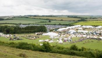 Chalke Valley History Festival