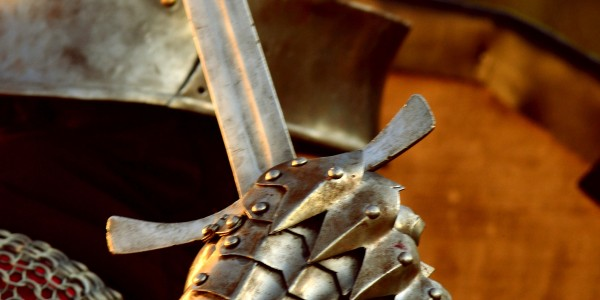 The Knight's Tales At Battle Abbey