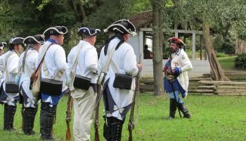1779 Battle of Baton Rouge