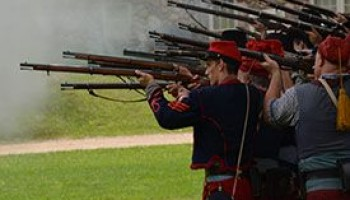 Civil War Muster