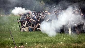 Battle of Marion