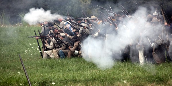 Battle of Stone River
